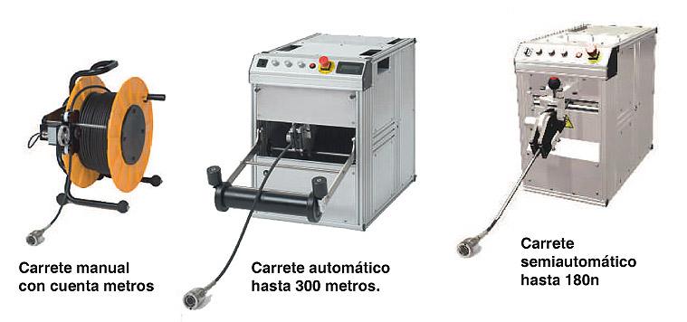 carretes-semiautomaticos